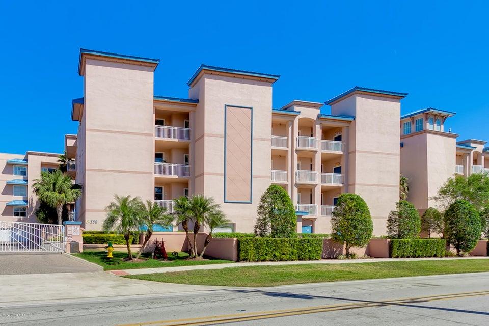 550 S Banana River Drive 301, Merritt Island, FL 32952
