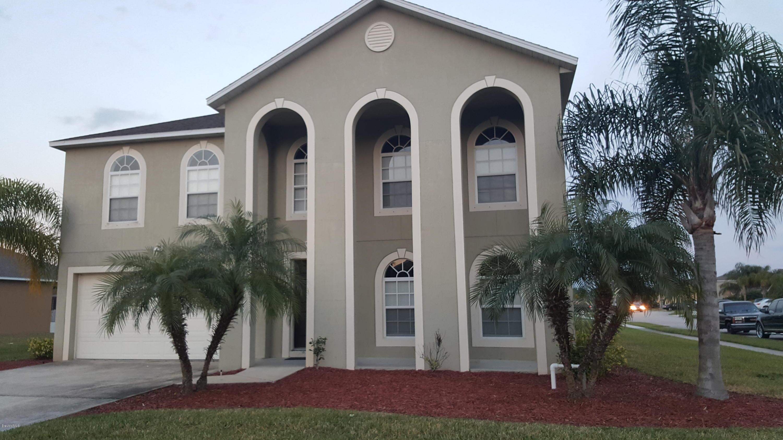 271 NW Teaberry Drive, Palm Bay, FL 32907