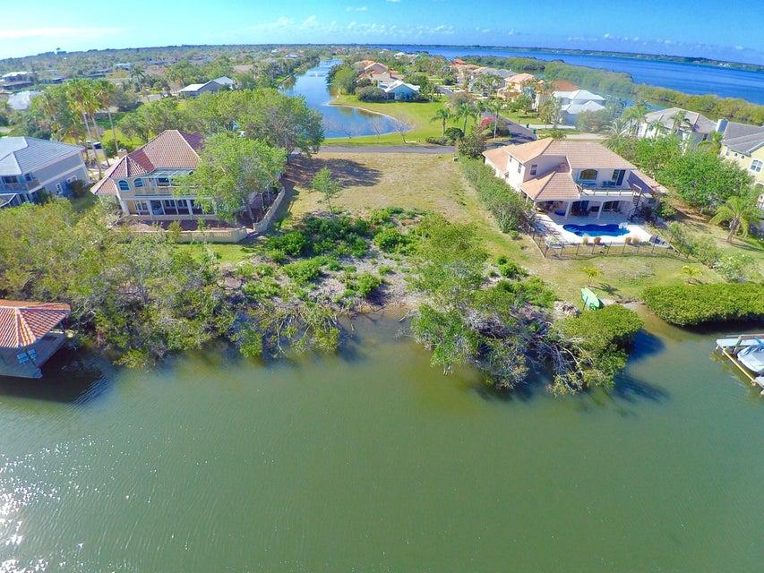 280 N Lanternback Island Drive, Satellite Beach, FL 32937