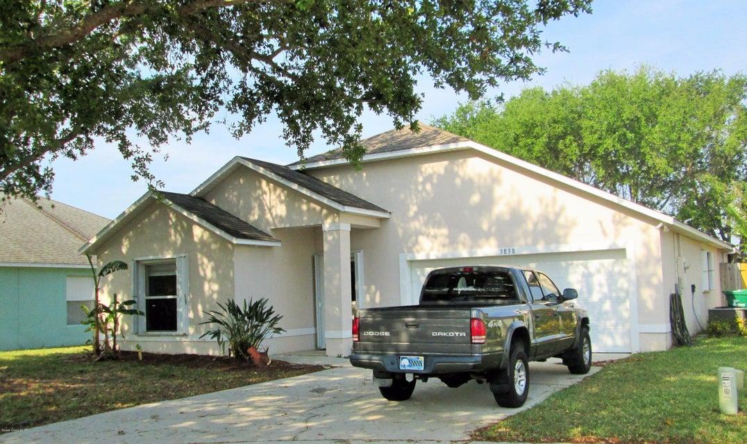3838 Sunflower Court, Merritt Island, FL 32953