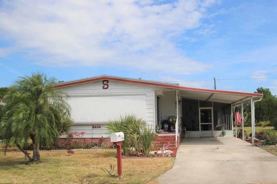4606 Gail Boulevard, West Melbourne, FL 32904