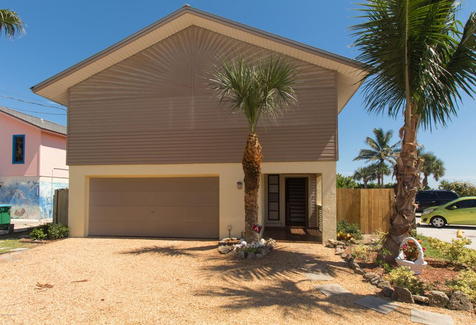 Single Family Home for Rent at 632 Adams Cape Canaveral, Florida 32920 United States