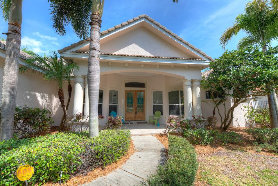 350 Ocean Oaks Drive, Indialantic, FL 32903