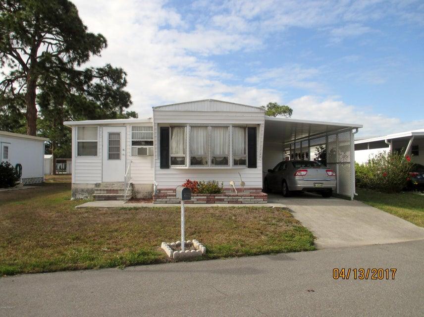 1171 NE Seminole Court, Palm Bay, FL 32907