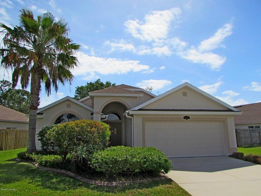 1765 Sun Gazer Drive, Viera, FL 32955