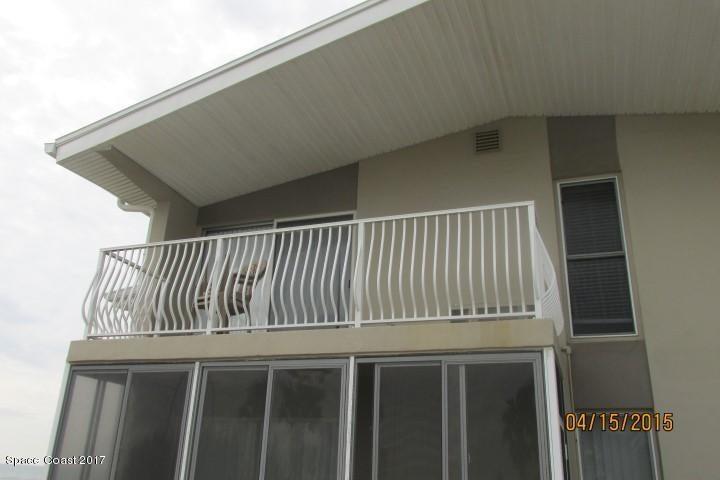 Maison unifamiliale pour l à louer à 2625 S Atlantic Cocoa Beach, Florida 32931 États-Unis