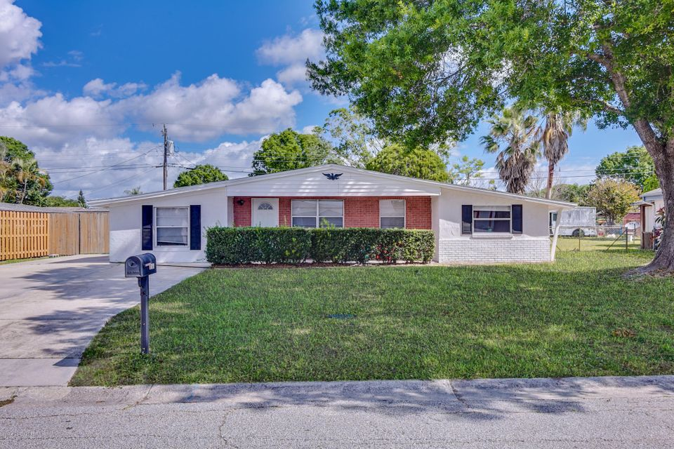5161 Walker Avenue, West Melbourne, FL 32904