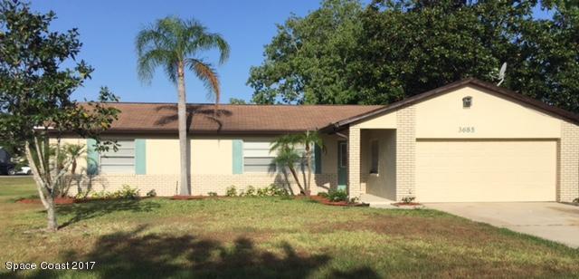 3685 Longbow Road, Cocoa, FL 32926