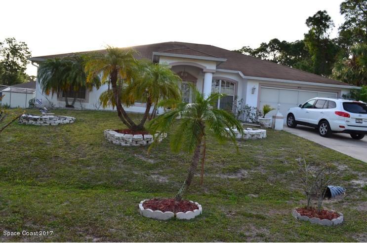 1451 Hopkins Avenue, Palm Bay, FL 32908