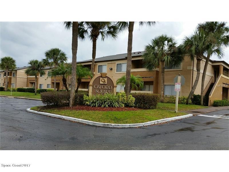 Copropriété pour l Vente à 664 Kenwick Casselberry, Florida 32707 États-Unis