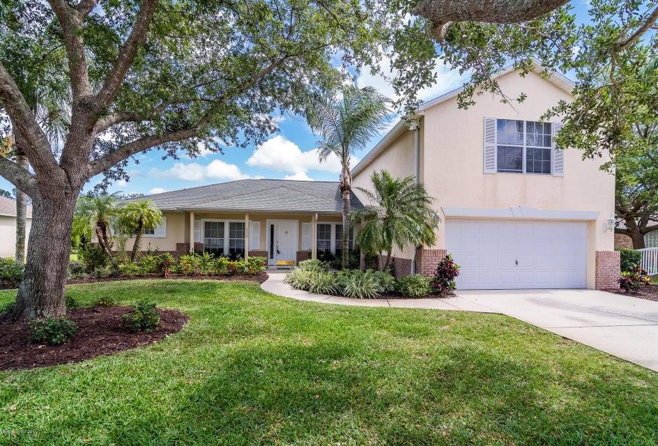 908 Gardenbrook Court, Palm Bay, FL 32909