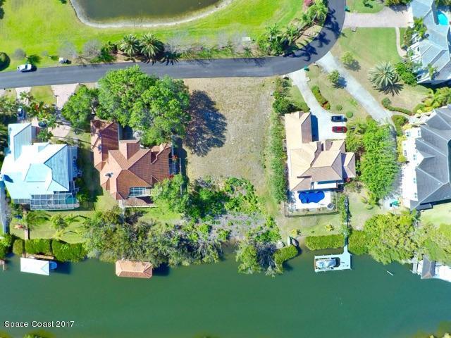 280 Lanternback Island Drive, Satellite Beach, FL 32937