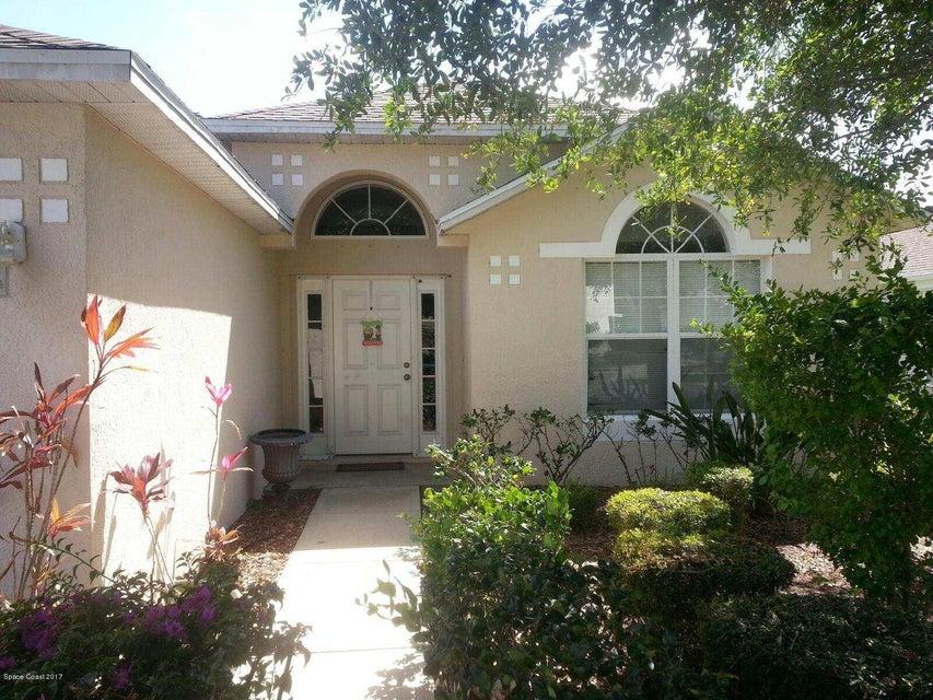 1642 Sawgrass Drive, Palm Bay, FL 32908