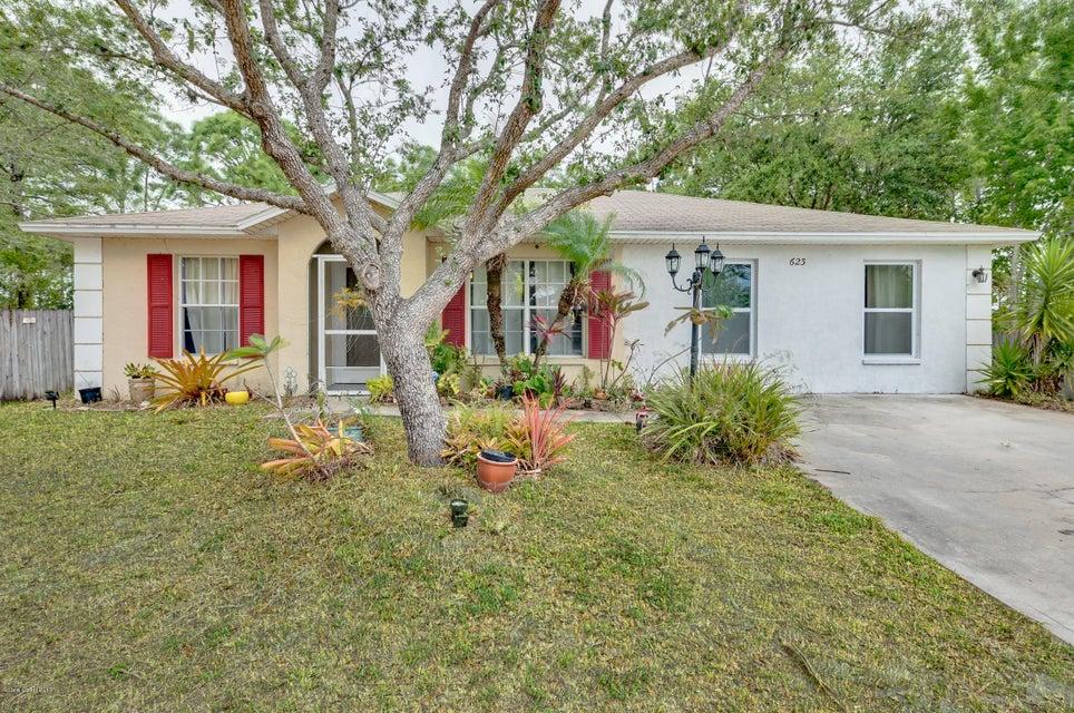623 Weaver Road, Palm Bay, FL 32908
