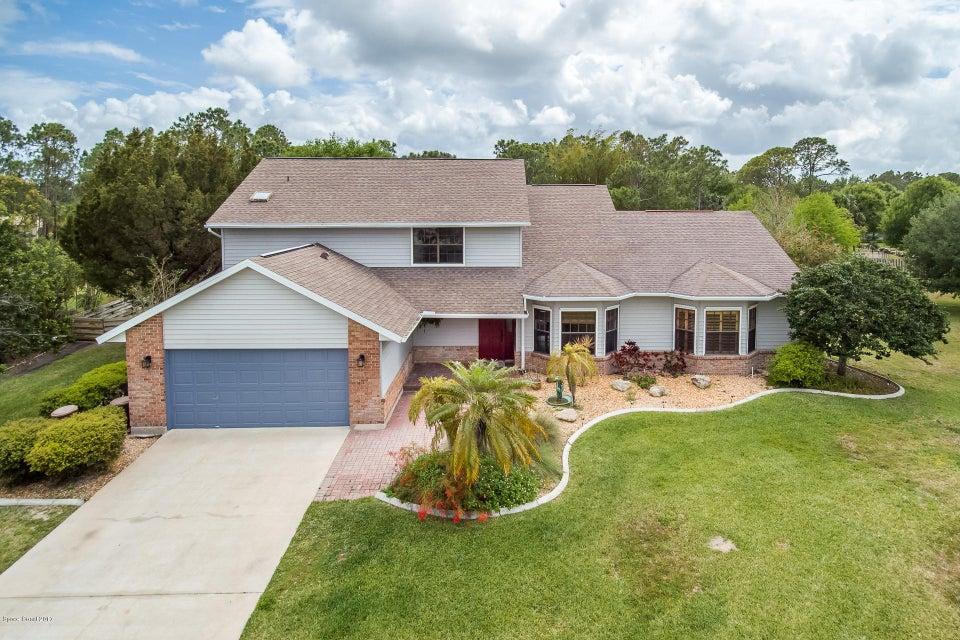 2665 Pomello Road, Grant Valkaria, FL 32950