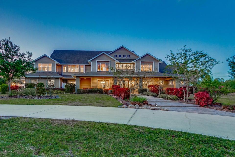 独户住宅 为 销售 在 1440 Valkaria 1440 Valkaria Grant Valkaria, 佛罗里达州 32950 美国