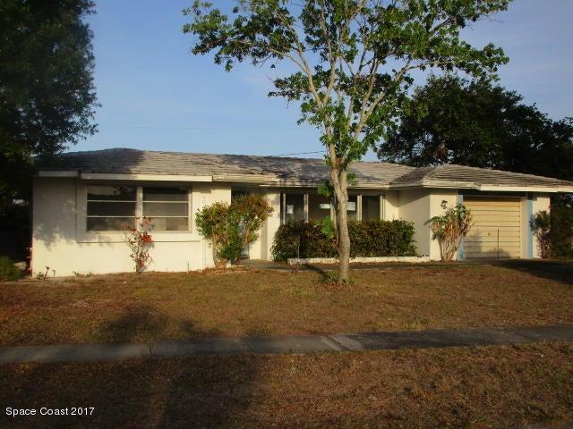 811 Edwards Street, Palm Bay, FL 32905