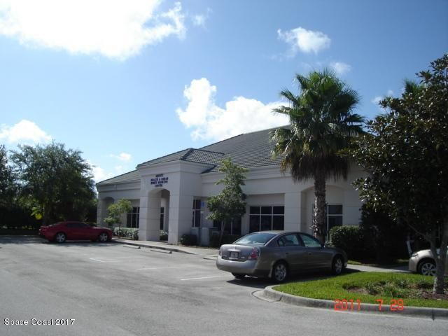 Commercial for Sale at 7185 Murrell Road 7185 Murrell Road Melbourne, Florida 32940 United States