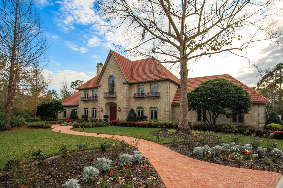 Villa per Vendita alle ore 3980 Pinetop Titusville, Florida 32796 Stati Uniti