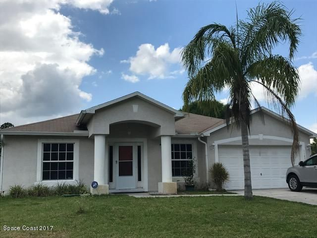 1102 Falcon Avenue, Palm Bay, FL 32907