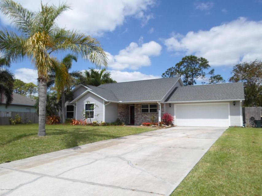 449 NE Gilbert Drive, Palm Bay, FL 32907
