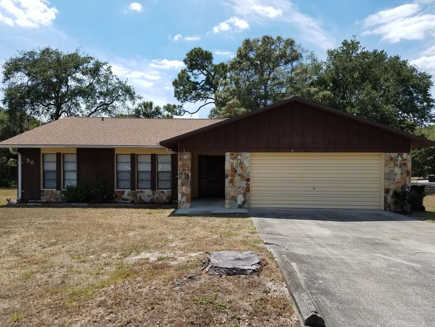 396 Pigeon Avenue, Palm Bay, FL 32907