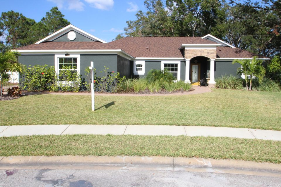 181 Via Catalano Court, Palm Bay, FL 32907