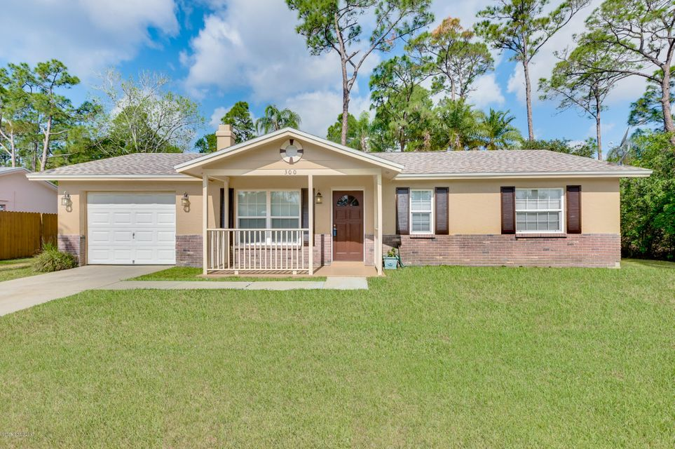300 Christmas Avenue, Palm Bay, FL 32909
