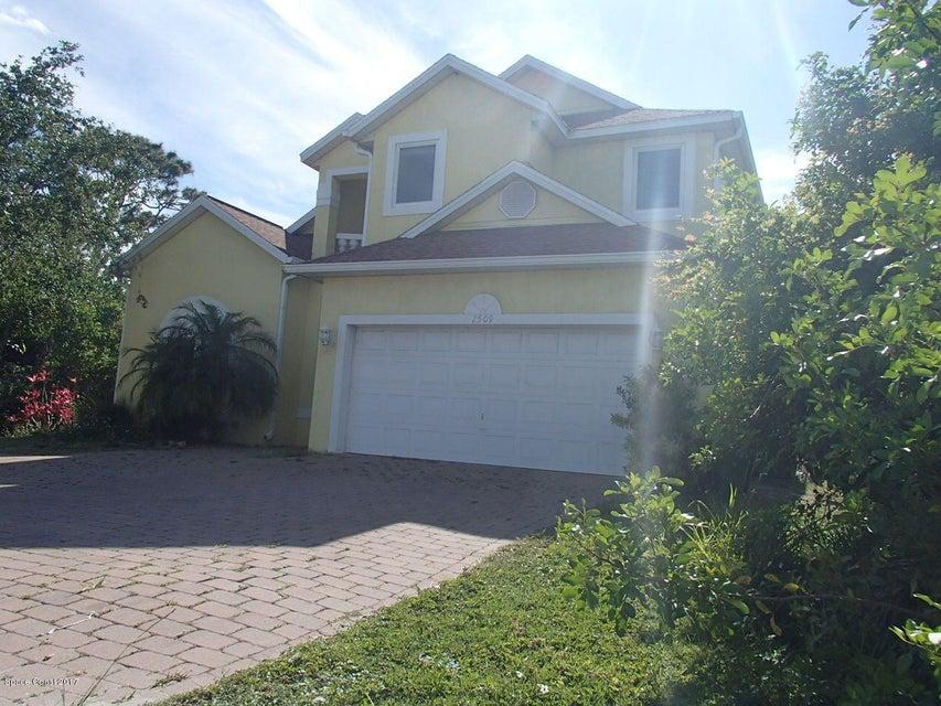 2509 N Banana River Drive, Merritt Island, FL 32952