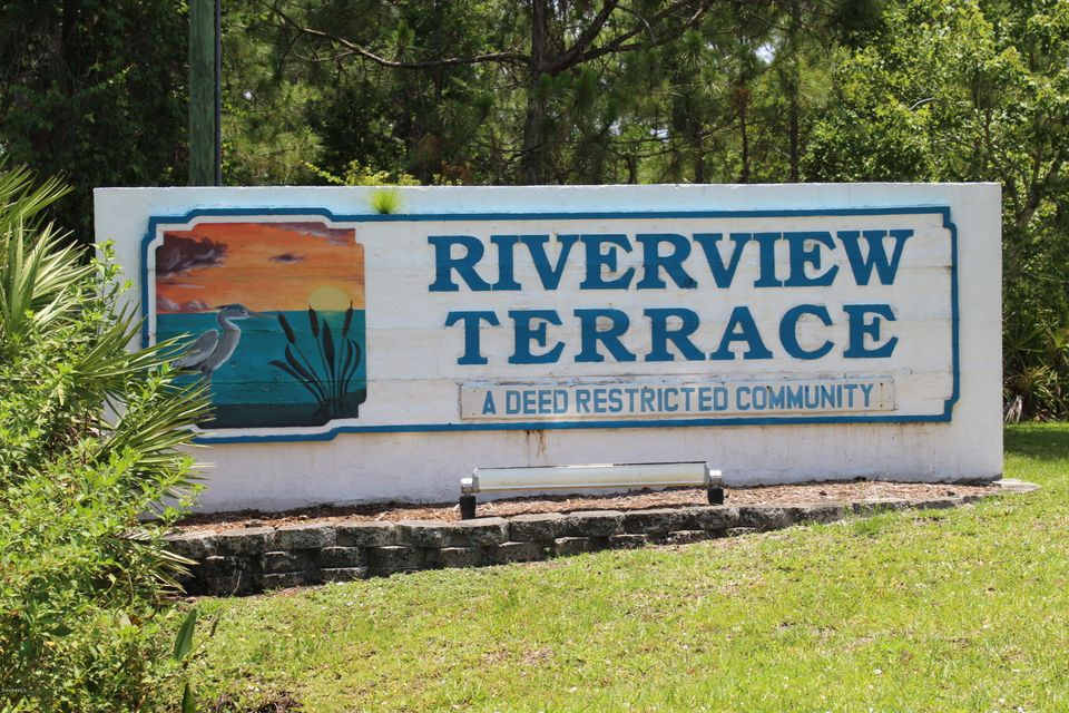 Terrain pour l Vente à Brevard Cty Brevard Cty Grant, Florida 32949 États-Unis
