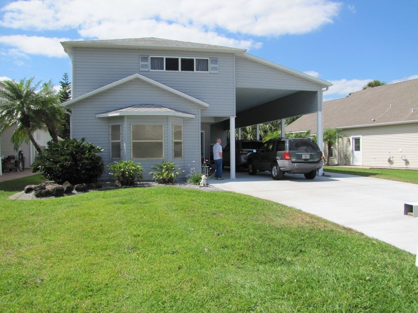 714 Plantation Drive 714, Titusville, FL 32780