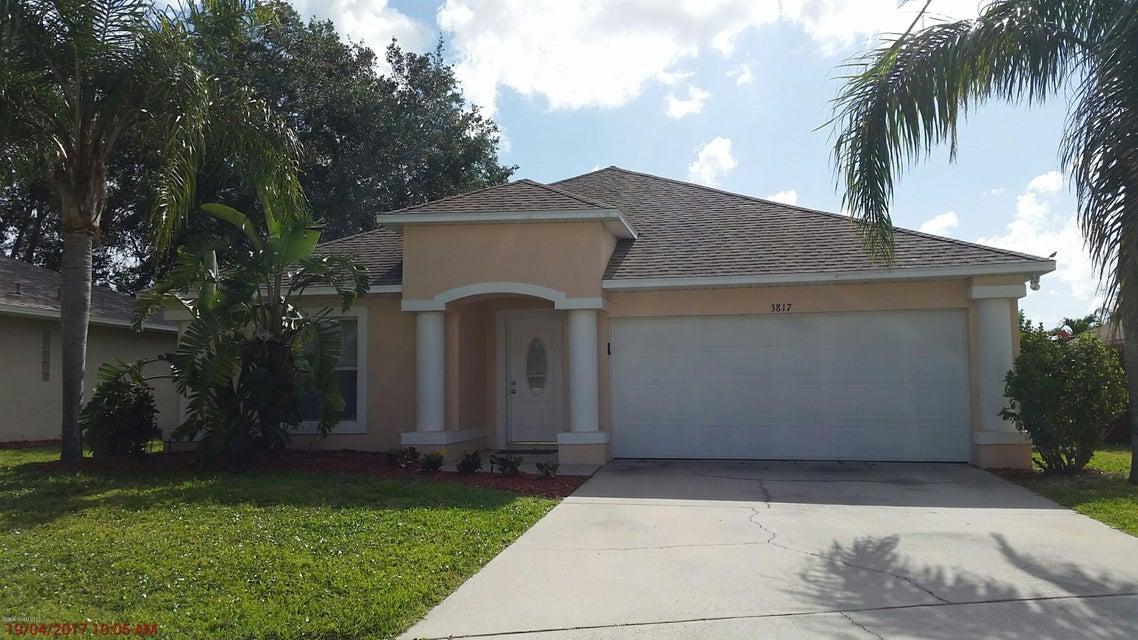 3817 Sunbeam Court, Merritt Island, FL 32953