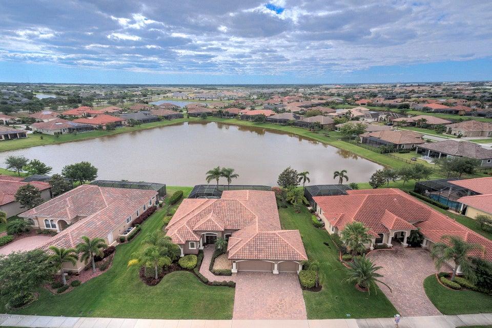 Thurloe Drive Viera FL  Dale Sorensen Real Estate - Florida map viera
