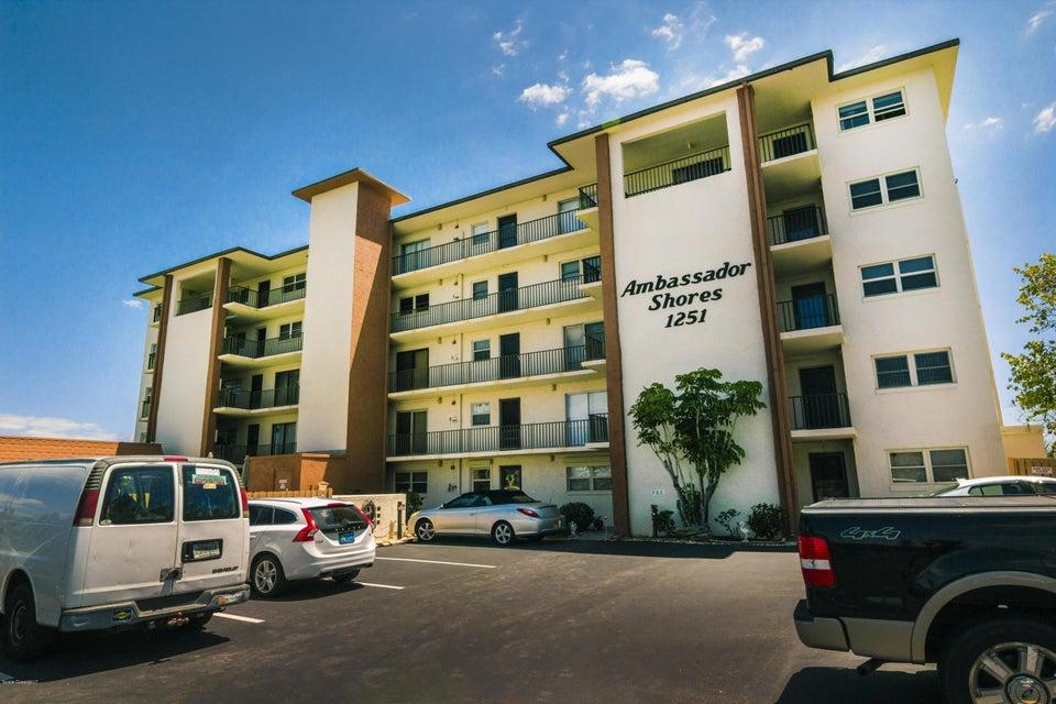 1251 S Atlantic Avenue 403, Cocoa Beach, FL 32931
