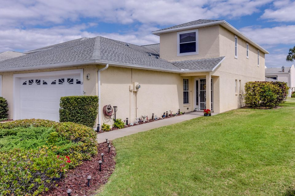 831 Poinsetta Drive, Indian Harbour Beach, FL 32937