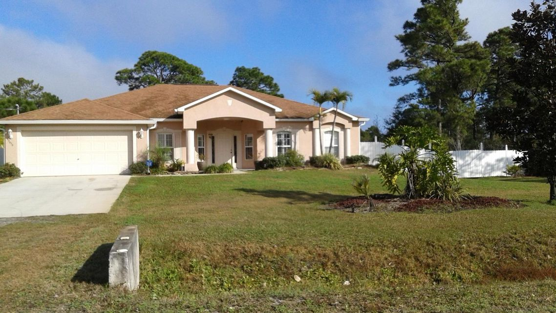 Single Family Home for Rent at 3656 Oneida Cocoa, Florida 32926 United States