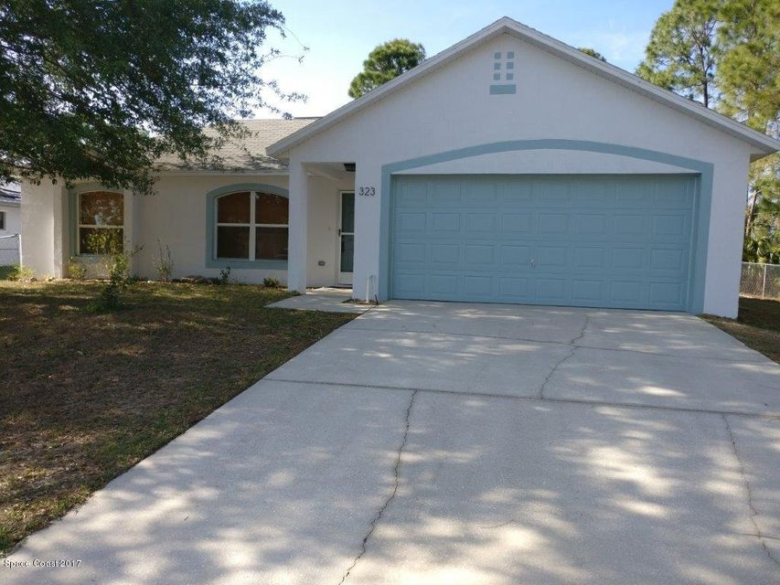 323 Gephart Street, Palm Bay, FL 32908