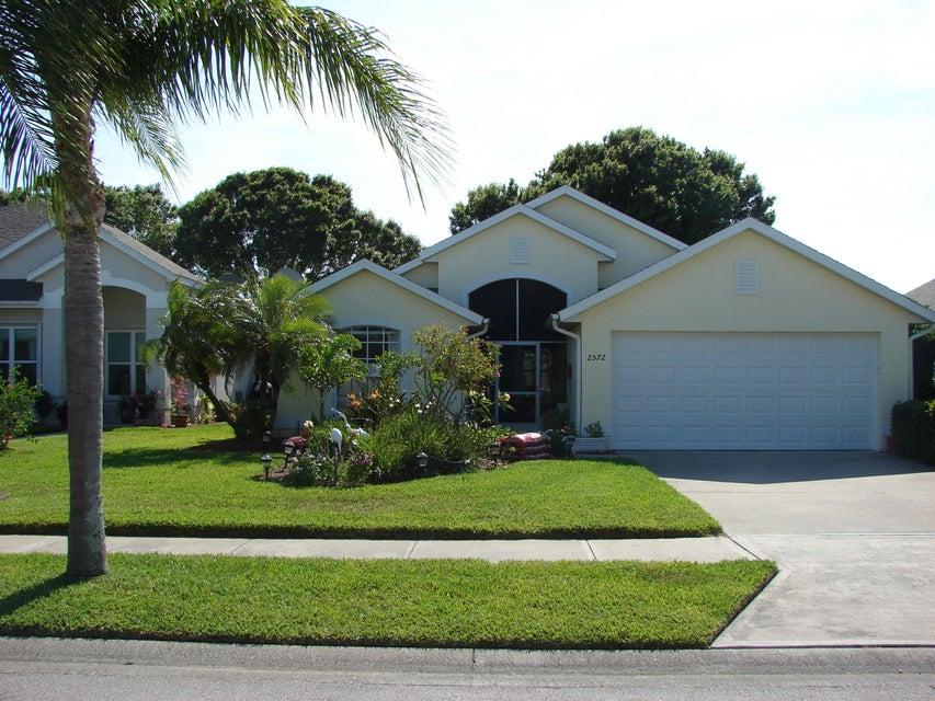 2572 Addington Circle, Rockledge, FL 32955