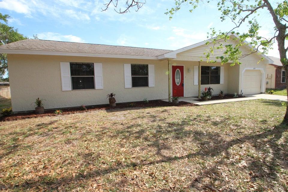 1634 Arcot Circle, Palm Bay, FL 32905