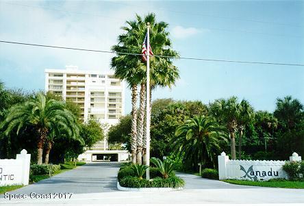 750 N Atlantic Avenue 1102, Cocoa Beach, FL 32931