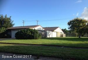 977 Bartlett Lane, Rockledge, FL 32955