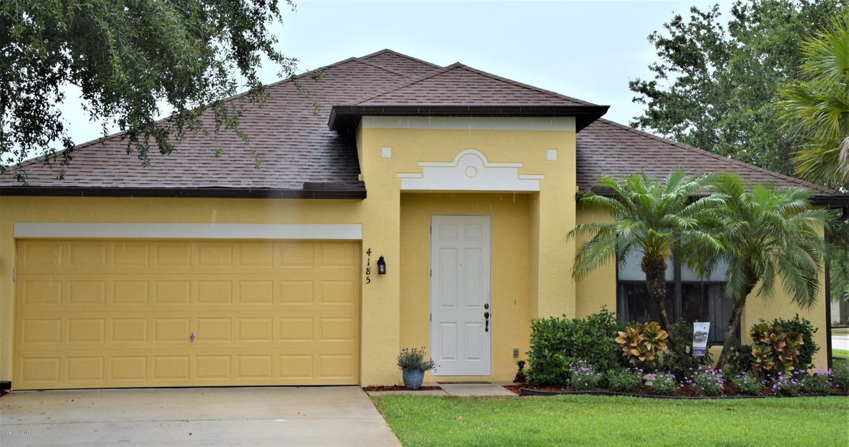 4185 Millicent Circle, Melbourne, FL 32901