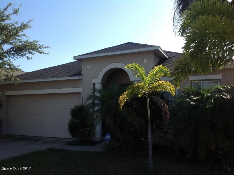 4122 Collinwood Drive, Melbourne, FL 32901