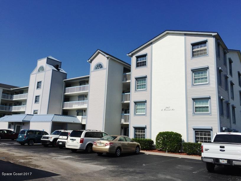540 S Brevard Avenue 424, Cocoa Beach, FL 32931