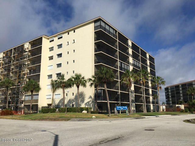 520 Palm Springs Boulevard 202, Indian Harbour Beach, FL 32937