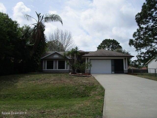 1508 Shelter Street, Palm Bay, FL 32907
