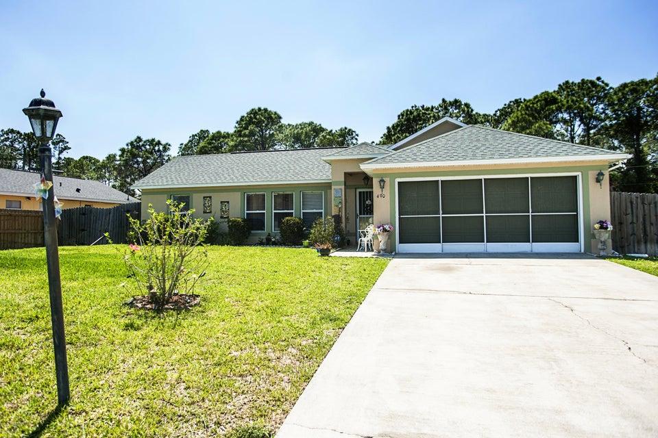 490 Tillman Avenue, Palm Bay, FL 32908