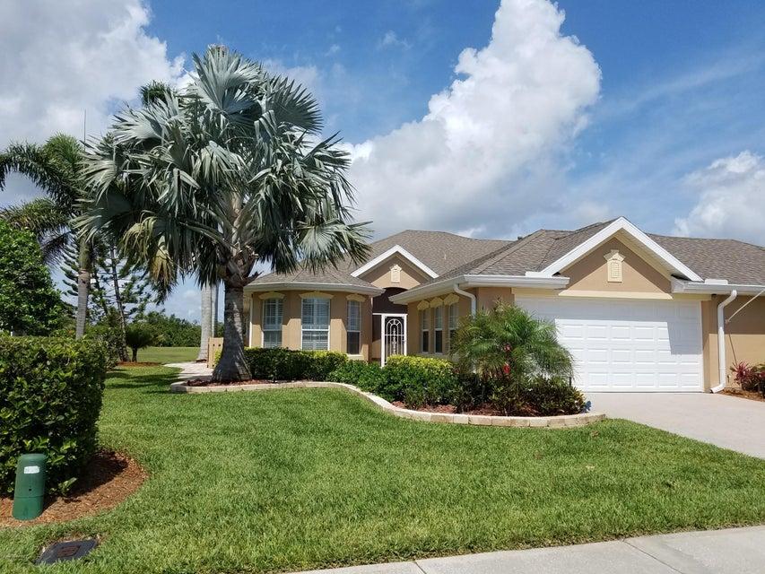 4381 Aberdeen Circle, Rockledge, FL 32955