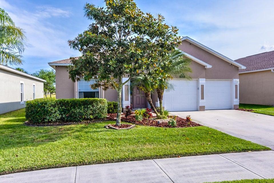 6117 Indigo Crossing Drive, Rockledge, FL 32955