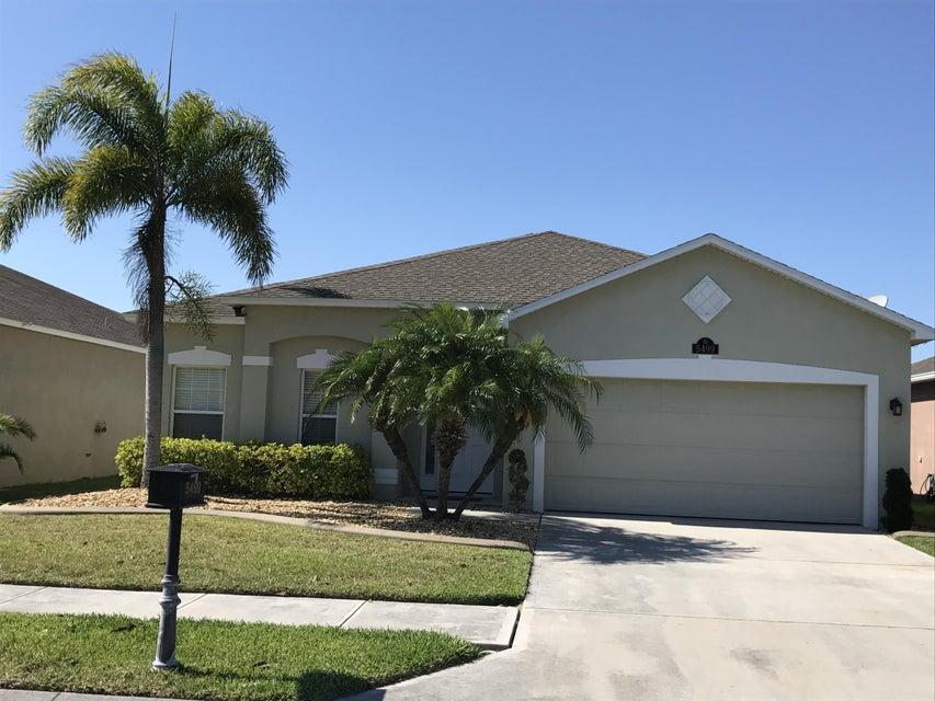 5499 Duskywing Drive, Rockledge, FL 32955